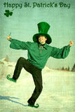 St.Patrick day Royalty Free Stock Photos
