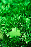 St patrick day ornament Stock Photography