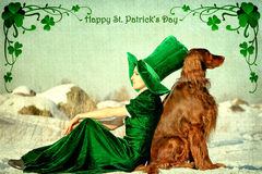 St.Patrick day Stock Photos