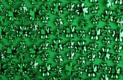 St Patrick de achtergrond van de Dag Stock Afbeeldingen