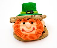 Free St. Patrick Dessert Stock Photo - 4494470