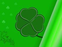 St. Patrick dzień Fotografia Royalty Free