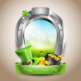 St. Patrick dzień Obraz Stock