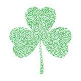 St Patrick dzień Obrazy Royalty Free