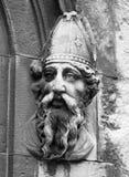 St. Patrick en Irlanda Imagen de archivo