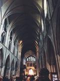 St Patrick et x27 ; cathédrale de s image stock