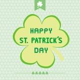 St Patrick heureux s Day3 Photos libres de droits