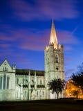 St. Patrick Kathedraal, Dublin Royalty-vrije Stock Fotografie