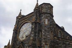St Patrick kościół katolicki Waszyngton fotografia royalty free