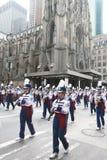 st patrick s парада дня Стоковое фото RF