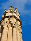 St. Patrick's Basilica Flying Buttress: Fremantle, Western Australia royalty free stock photos