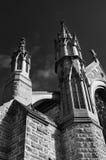 St. Patrick's Basilica Gothic Architecture: Fremantle, Western Australia Royalty Free Stock Photo