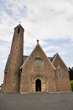 St Patrick s Church, Donegal, Ireland Royalty Free Stock Photography