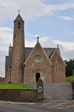 St Patrick's Church, Donegal, Ireland Stock Photos