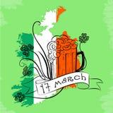 St Patrick s dag Royaltyfri Foto