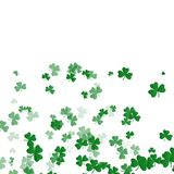 St Patrick ` s dag stock illustratie