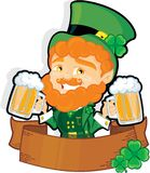 St. patrick's day Royalty Free Stock Photo