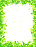 St. Patrick's day royalty free illustration