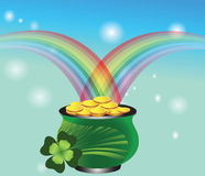 St. Patrick's Day Stock Images