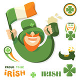 St. Patrick S Day Royalty Free Stock Images