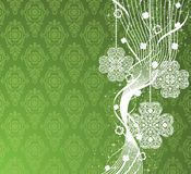 St. Patrick's Day. St. Patrick's Day  background Royalty Free Stock Photography