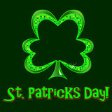 St Patrick's day Royalty Free Stock Image