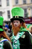 St. Patrick's Day Stock Photography