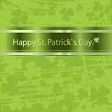 The St. Patrick's Day Stock Images