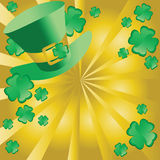 St patrick's day Royalty Free Stock Photos