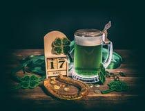 Free St. Patrick`s Day Royalty Free Stock Photo - 85694095