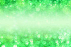 st. patrick's day abstract background vector illustration