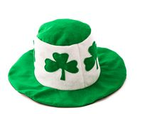 St Patrick's day accessory Stock Image