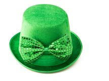 St Patrick's day accessory Stock Photography