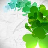 St. Patrick's Day background Royalty Free Stock Photo