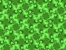 St. Patrick's Day Background Stock Photos