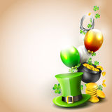St Patrick's Day Royalty Free Stock Images