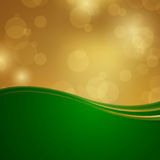St. Patrick's Day Background Royalty Free Stock Photo