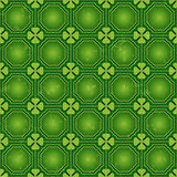 St. Patrick's day background, Vector seamless wallpaper pattern. St. Patrick's day background Vector seamless wallpaper pattern Royalty Free Stock Photos
