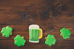 St. Patrick`s day Royalty Free Stock Photos