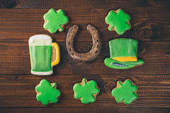 St. Patrick`s day Royalty Free Stock Image