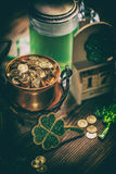St Patrick`s Day royalty free stock image