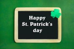 St.Patrick `s Day royalty free stock photo