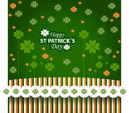 St patrick´s day Stock Images