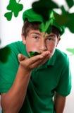 St Patrick's Day Celebration Stock Images