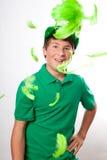 St Patrick's Day Celebration Stock Photos