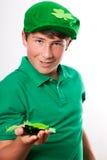 St Patrick's Day Celebration Royalty Free Stock Image