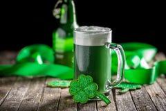 St Patrick's Day Stock Image