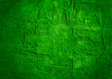 St. Patrick's Day greeting background Stock Image