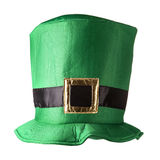 St. Patrick's Day hat Stock Image