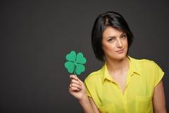 St.Patrick's day holiday Stock Photos